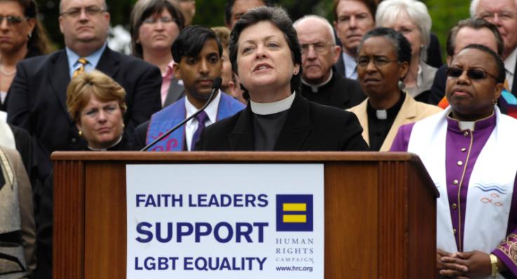 Faith Leaders or Culture Followers?