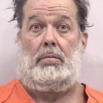 Robert Dear - Colorado Springs Murderer, Nov. 28, 2015