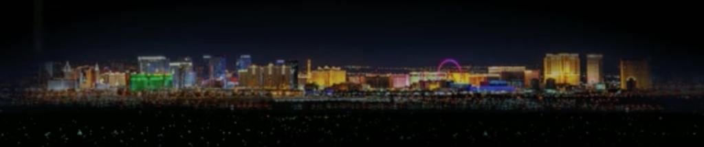 A Las Vegas Reset