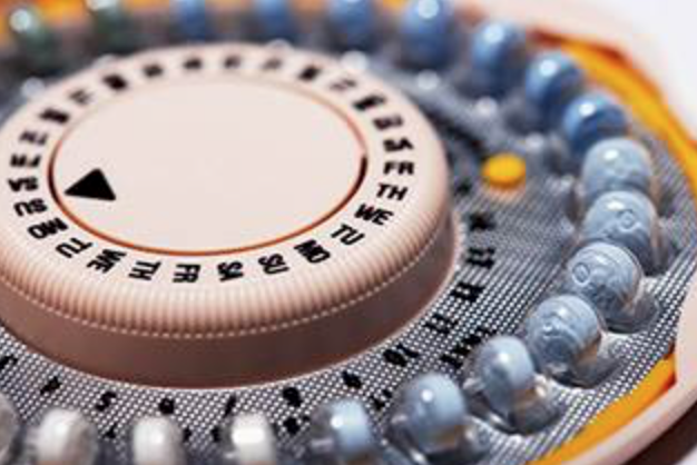 Sources for the Birth Control Talk on July 25, 2018 at Hastings, Library