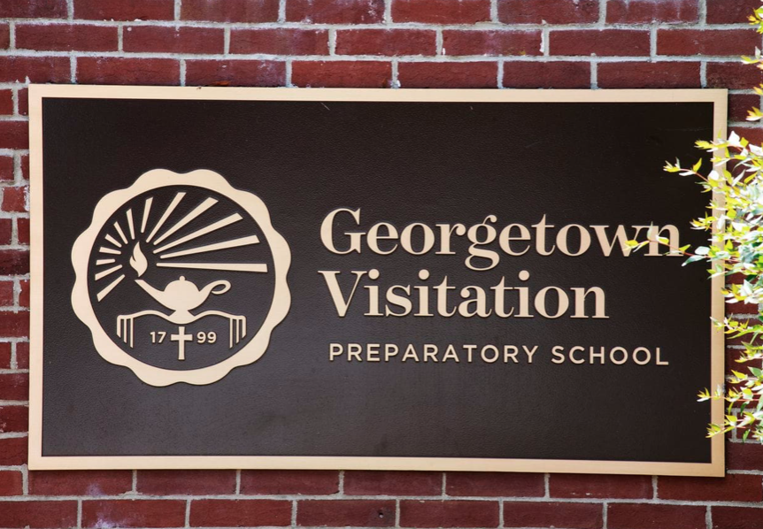 Georgetown Visitation Claims To Be Wise – LGBT Gardening 101