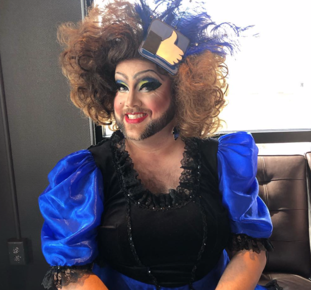 Drag Queen Story Hour is coming to Lincoln, Nebraska  What