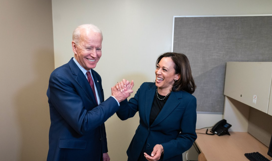 What the Biden/Harris Ticket Says About the Democratic Party