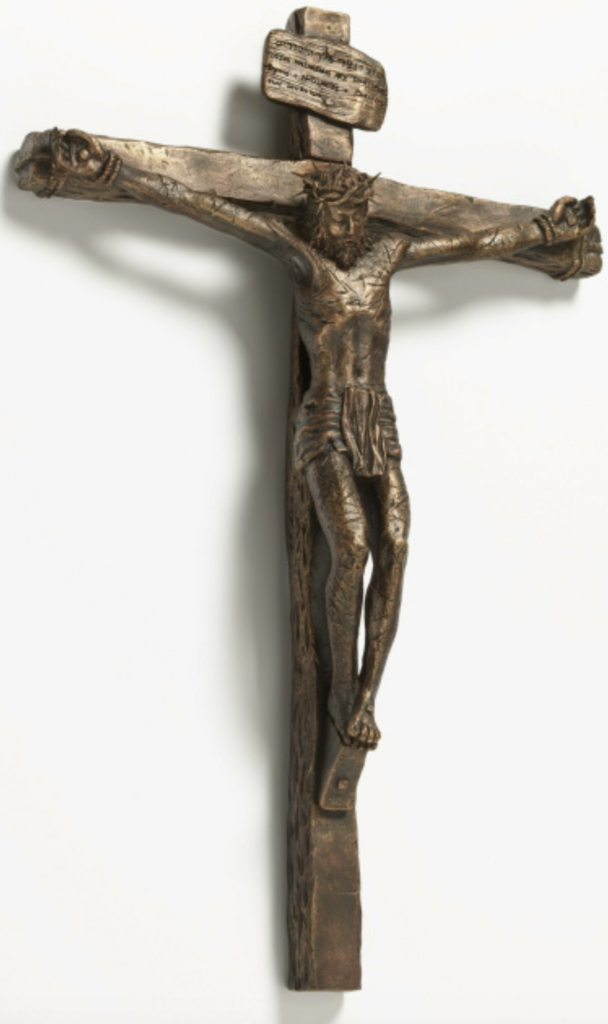 Why We Need The Crucifix