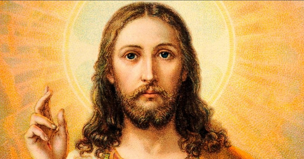 Does Jesus agree with Protestants?