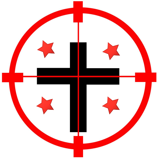 A Bishop In The Crosshairs