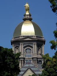 Notre Dame to Notre Shame